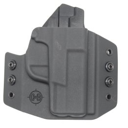 C&G Springfield Armory XD Mod 2 9-40 4 OWB Covert Kydex Holster - Quickship 1