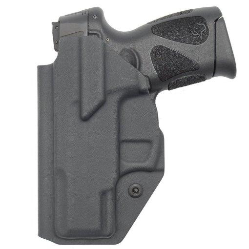 C&G Taurus G2C (PT111) IWB Covert Kydex Holster - Quickship 3