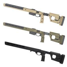Magpul Pro 700 Rifle Chassis