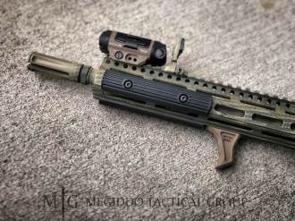 MTG Tactical MLOK Panels