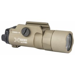 SureFire X300U-B T-Slot Mounting Rail WeaponLight