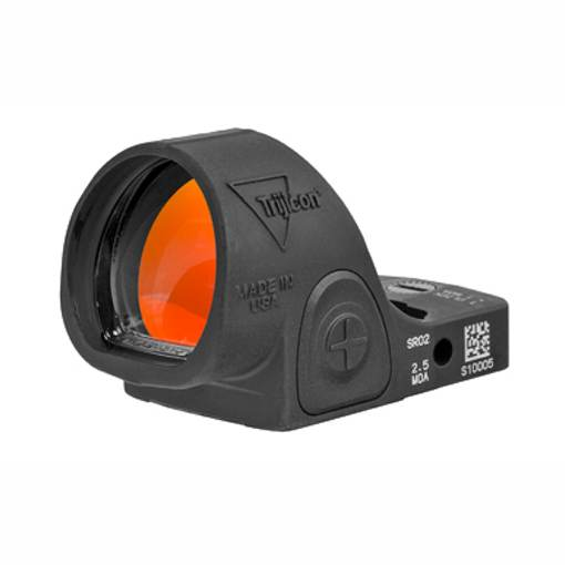 Trijicon SRO 1 MOA Red Dot Optic