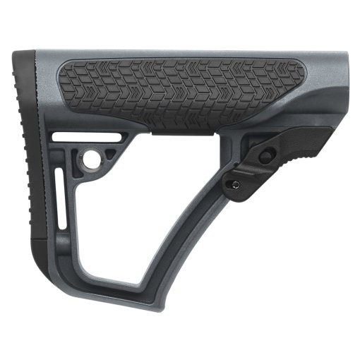 Grey Daniel Defense Collapsible MIL-SPEC Stock