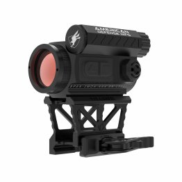 American Defense Manufacturing SPEK Micro Red Dot Optic W/Titanium Mount