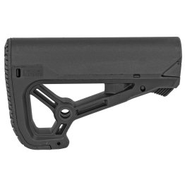 Balck Fab Defense Compact M4 Stock