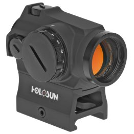 HOLOSUN HSHS503R DUAL RED DOT REVIEW