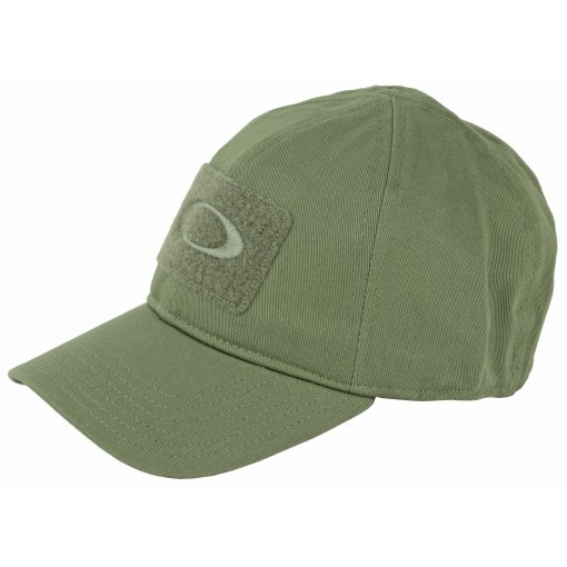Olive Oakley Standard Issue Cotton Hat
