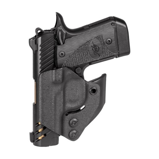 best Kimber micro 9 Kydex Holster