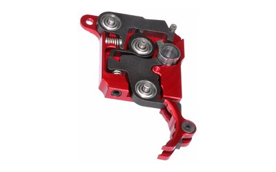 ELF 700 SE - Precision Rifle Trigger without Bolt release red