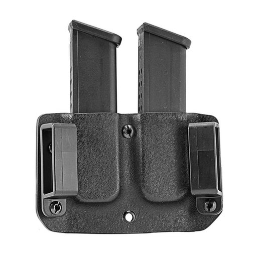 Mission First Tactical Double Pistol Mag Pouch