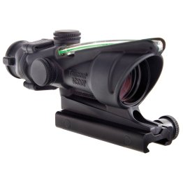 The Trijicon ACOG 4x32 BAC Riflescope
