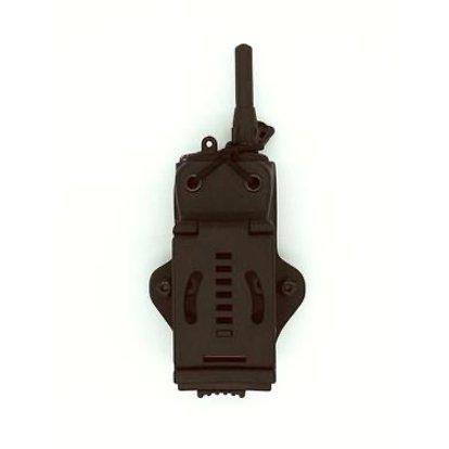 C&G Holsters SK-9 OWB E-Collar Remote Holder (Dogtra Series) Teklock