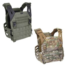 Warrior LPC Plate Carrier V2