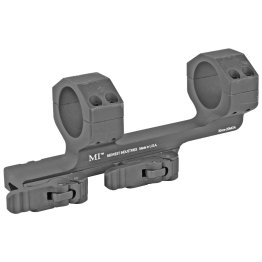 Midwest Ind 30MM QD Scope Mount 20 MOA