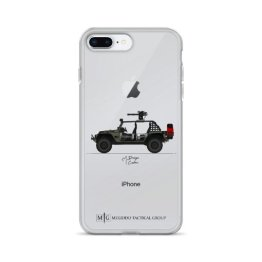 MTG DTR Jeep Iphone 8 Case