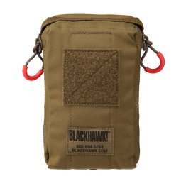 Black Hawk Compact Medical Pouch Coyote