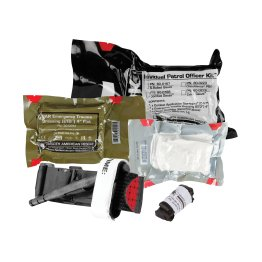 North American Rescue IPOK Kit