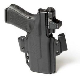 Raven Perun Glock 19X with Surefire XC1-A_B Holster