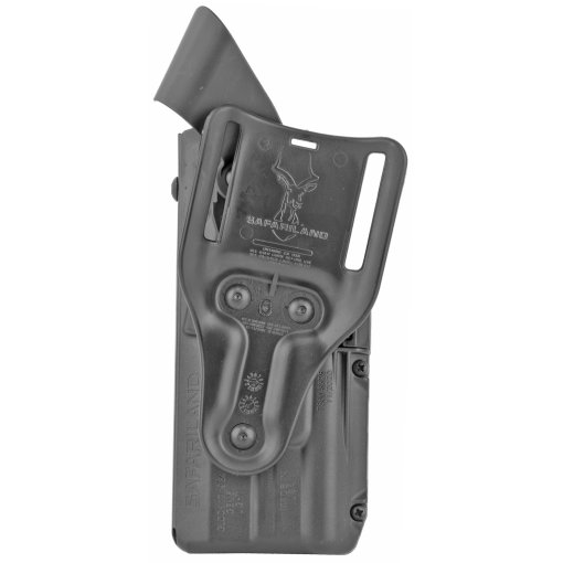 Safariland 7360 7TS Holster For Glock 17 and 22 W: Light Right hand