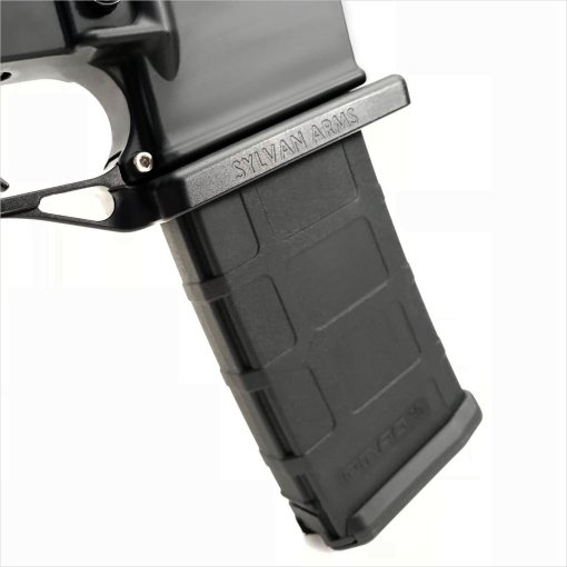 Sylvan Arms Flared Magwell For AR