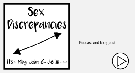 Sex discrepancies