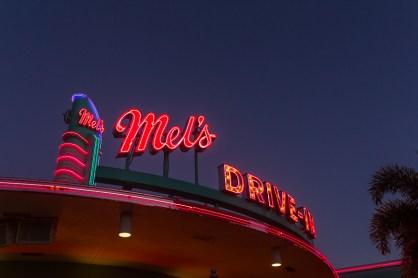 Mel's Drive-In Diner - Hannu Kokko