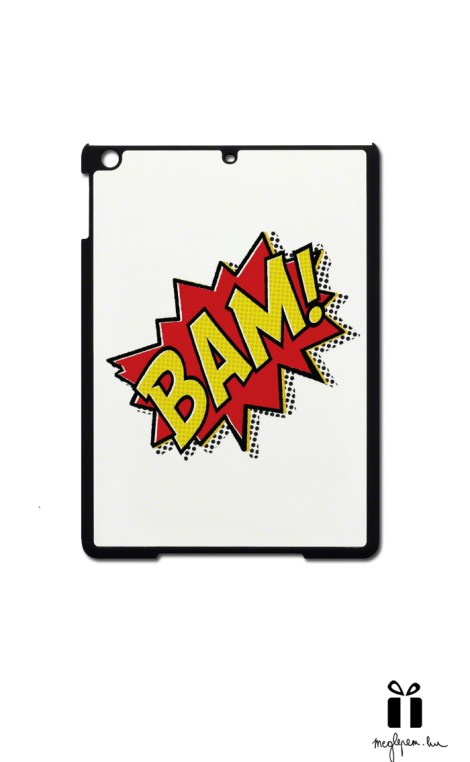 Fényképes iPad tok