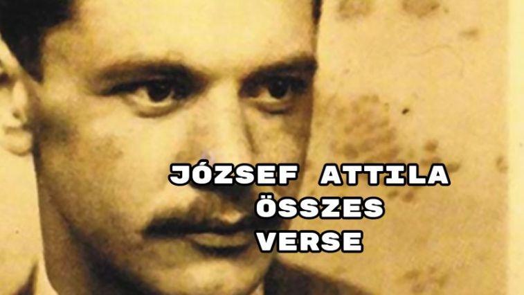 József Attila összes verse