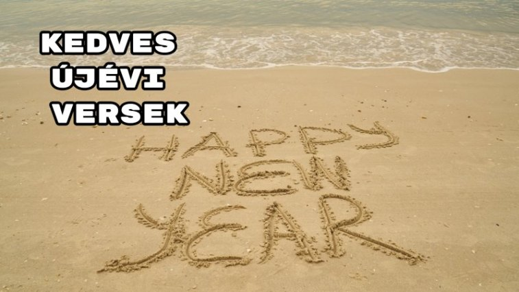 újévi idézetek versek Kedves újévi versek   Meglepetesvers.hu
