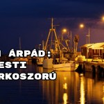 Jöjjön Tóth Árpád: Esti sugárkoszorú verse.