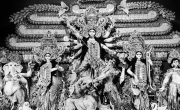 Durga Puja Festival-All you need to know