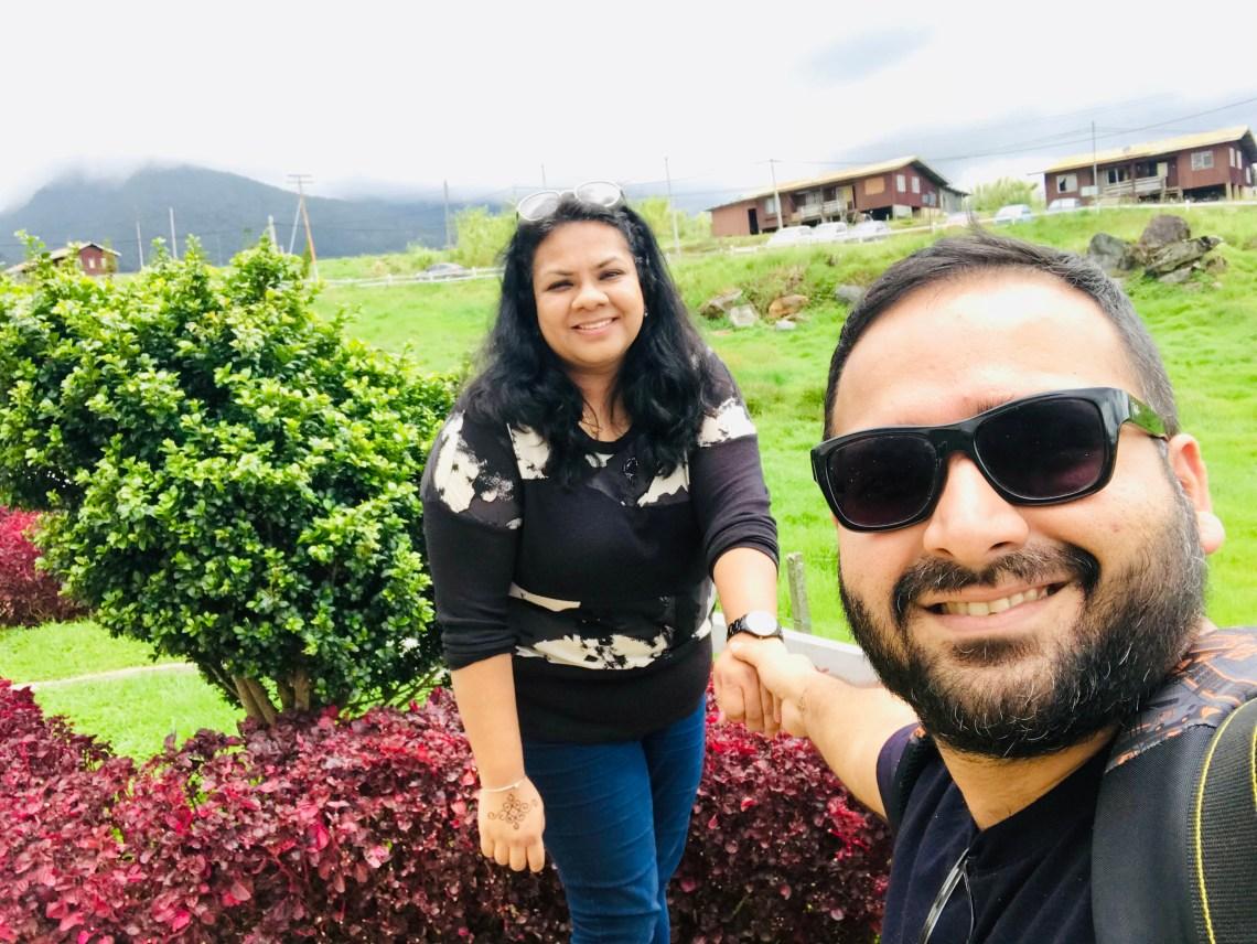 Kota Kinabalu Desa Dairy Farm 5