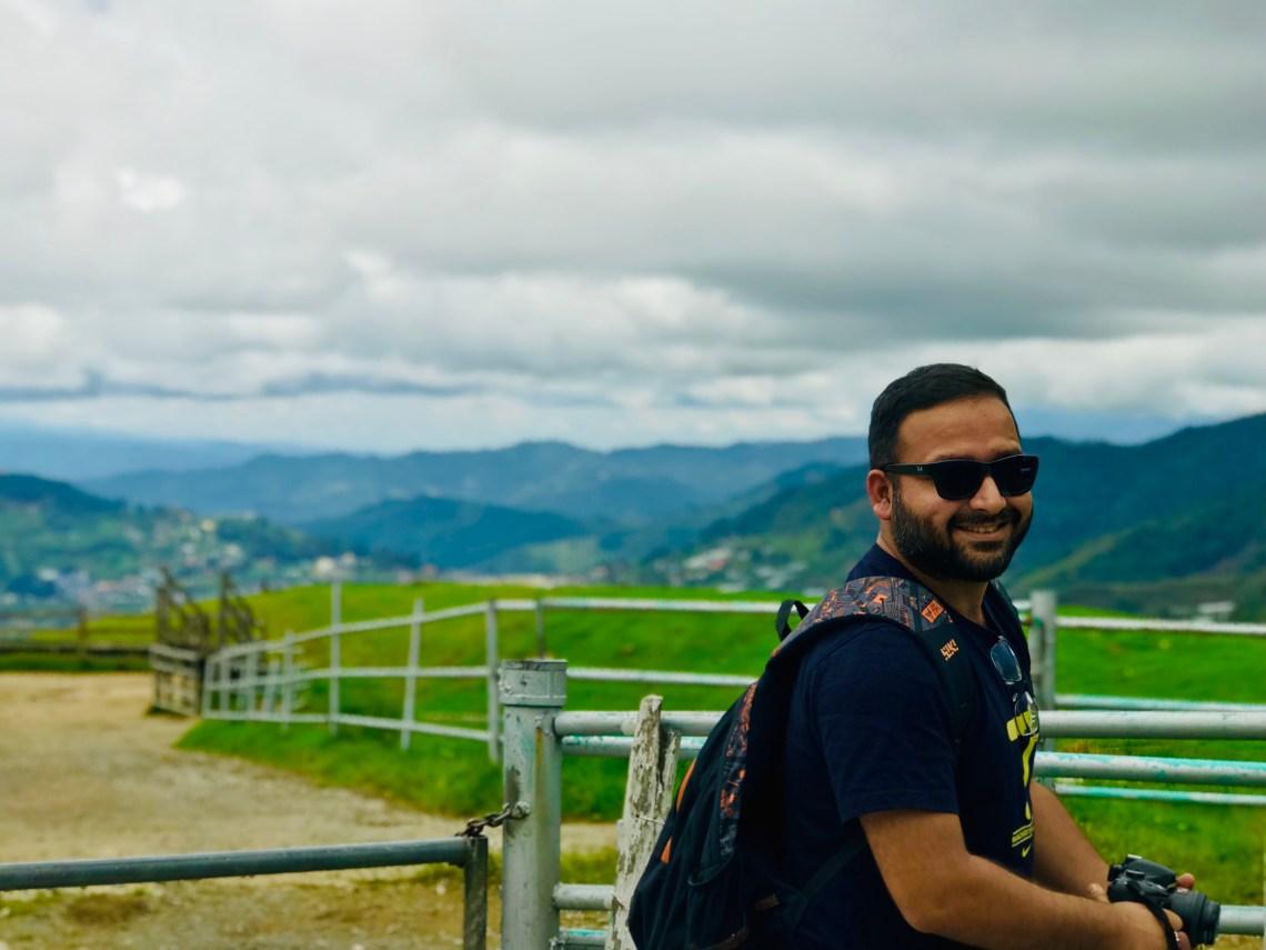 Kota Kinabalu Desa Dairy Farm 7