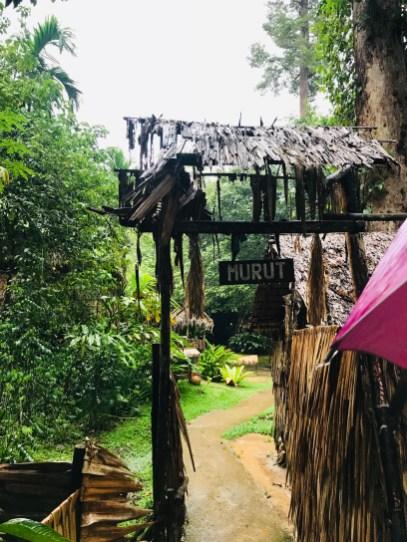 Murut-the hunting tribe