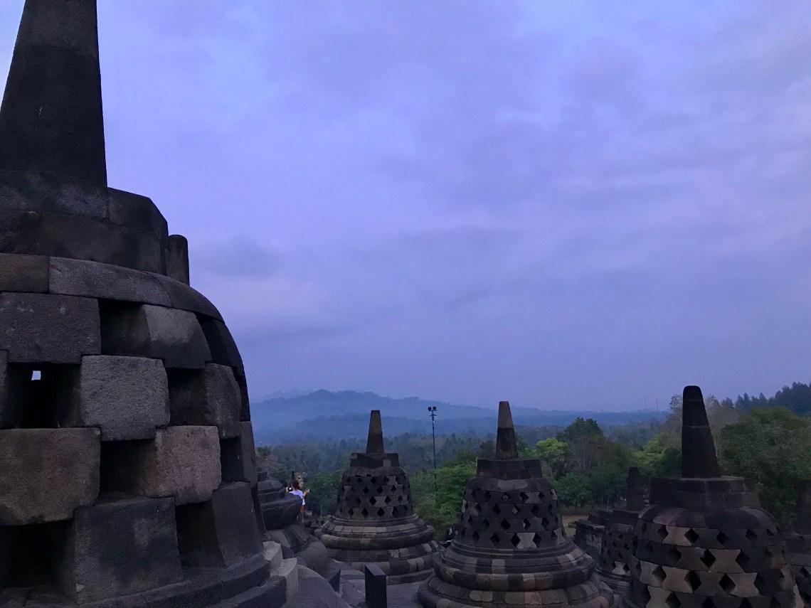 Borobudur Temple, Top things to do in Yogyakarta