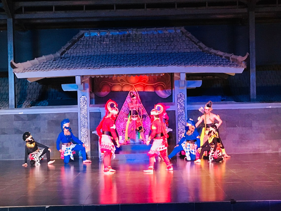Ramayana performance, Top things to do in Yogyakarta