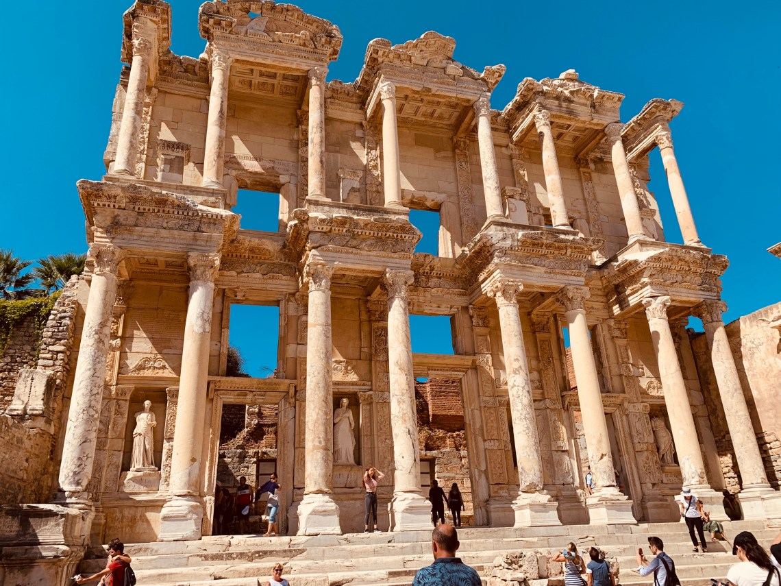 Ephesus Day tour and Sirince Village