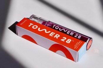 Tower 28 gloss