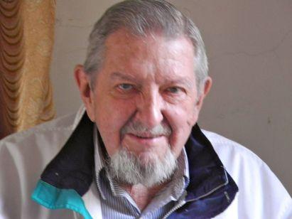 Dr. Walter M. Spink, Ajanta cave scholar
