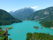 North Cascades Reservoir