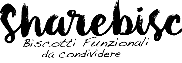ShareBisc Biscotti Funzionali da Condividere