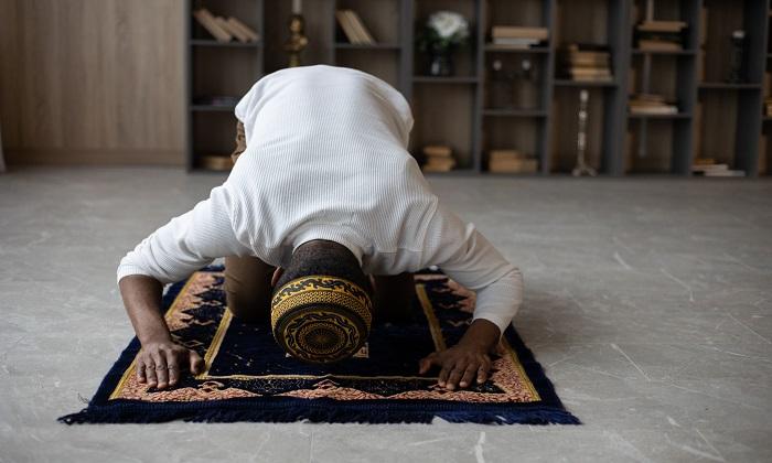 İhtilam Olmamak İçin Dua