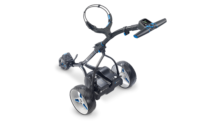 Motocaddy S3 Pro Standard Range Lithium 2016 Electric