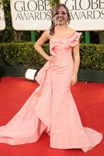 Golden Globes Fashion Faves and Flops
