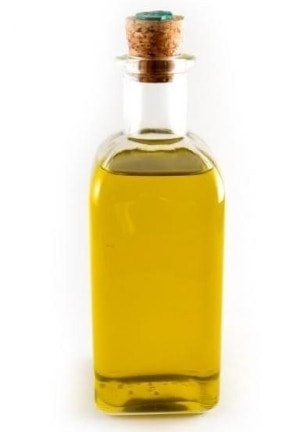 EVOO: My Preferred Makeup Remover