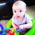 Baby O. in Photos (volume 6)