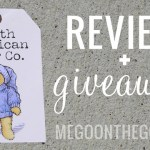 North American Bear Company Review + Giveaway