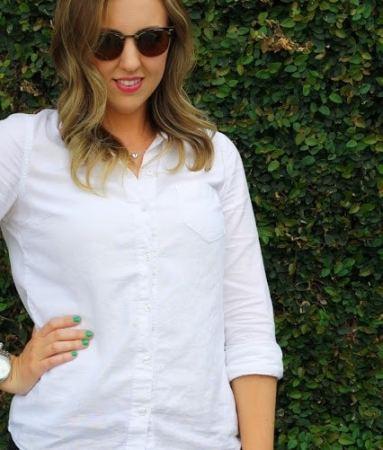 Benji Frank Eyewear Review (aka the Time I Tried to Pose Like a Fashion Blogger)