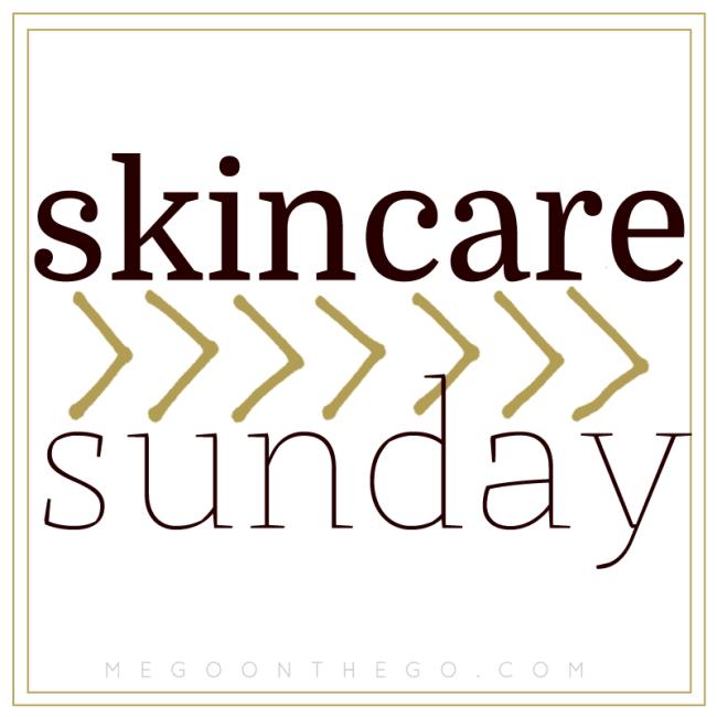 Skincare Sunday