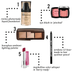 November 2013 Beauty Favorites